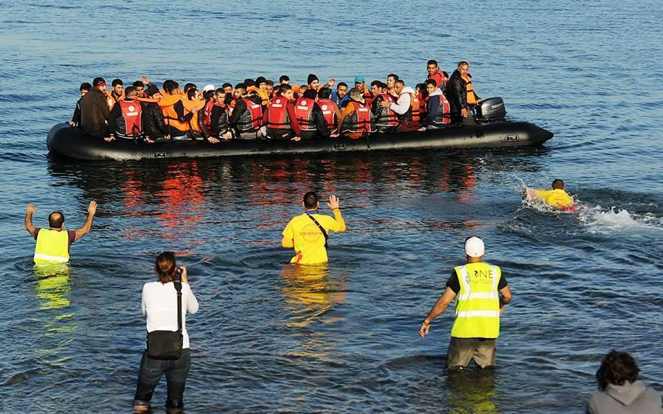 Μεταναστευτικό: Περιοδεία σε Αθήνα - Αγκυρα ξεκινούν οι αρμόδιοι επίτροποι των Βρυξελλών