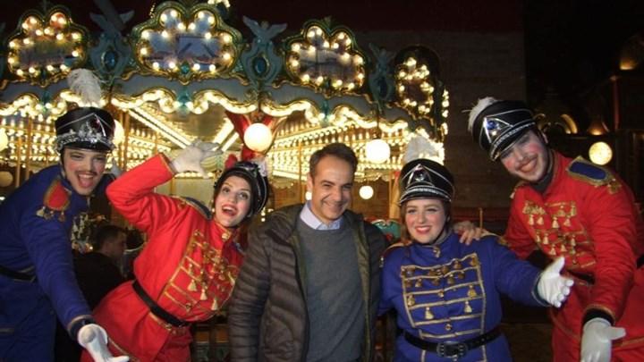 Εορτολόγιο: Ποιοι γιορτάζουν σήμερα Σάββατο 21 Δεκεμβρίου