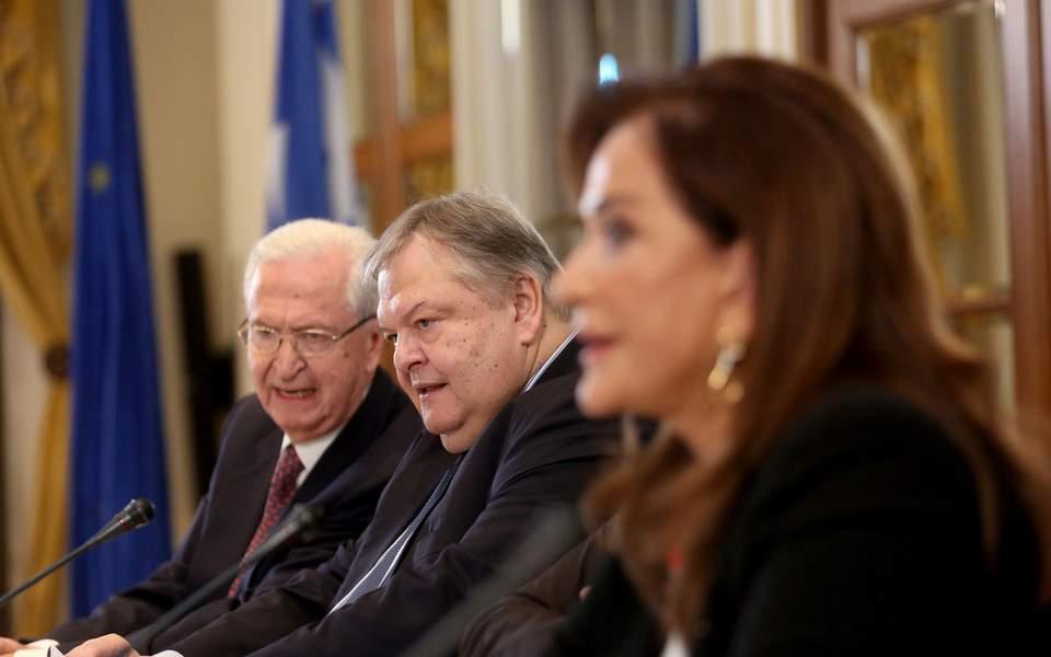 Γεωργιάδης: Σε ισχύ ο στόχος για εκκίνηση των έργων στο Ελληνικό αρχές του 2020