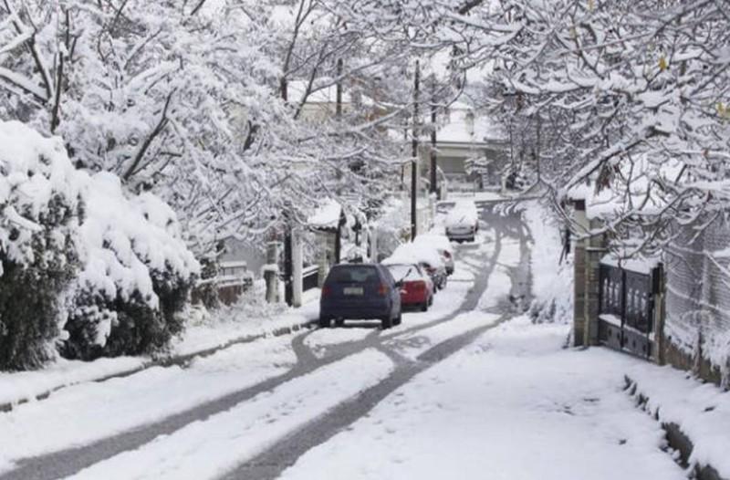 Καιρός: Ισχυρός αντικυκλώνας στη βορειοδυτική Ευρώπη! Πόσο θα επηρεάσει την Ελλάδα