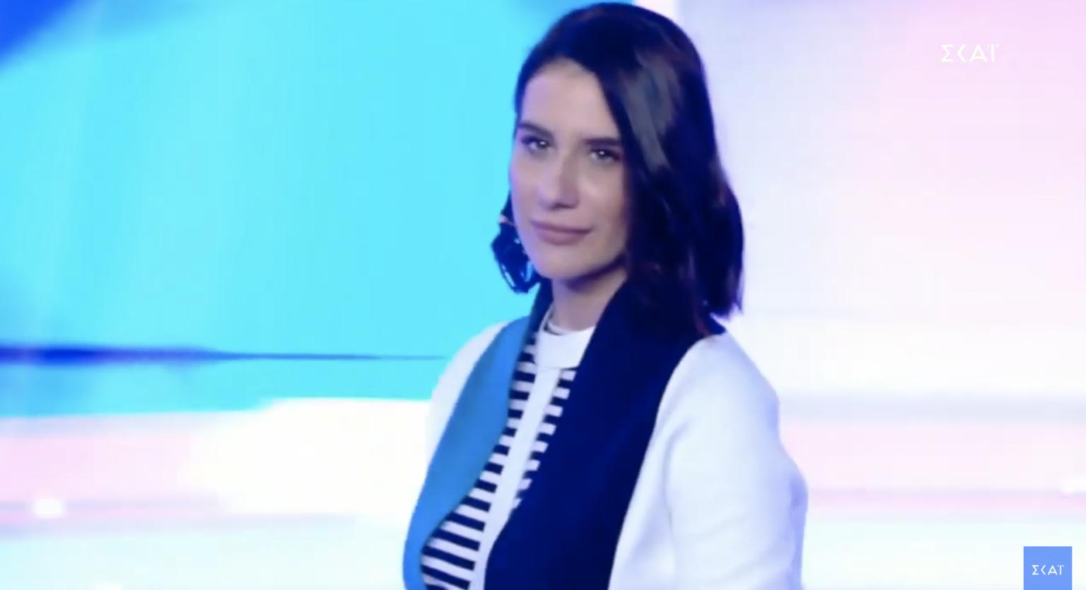 «Σκίζει» η Βολιώτισσα – Και τρίτη φορά νικήτρια η Αμίνα στο My Style Rocks [βίντεο]