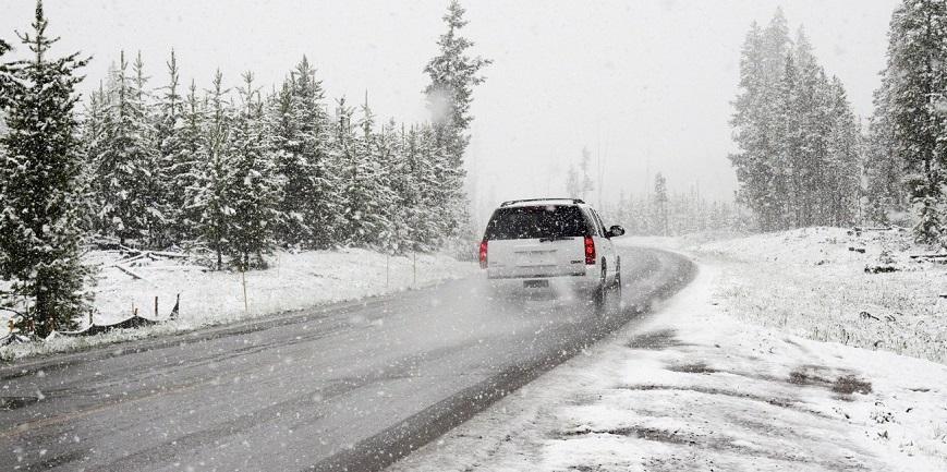 Καιρός - Μαρουσάκης: Τρεις διαδοχικές κακοκαιρίες και χιονιάς όπως το 2002