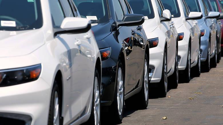 Στην κατηφόρα «χωρίς φρένα» ο κλάδος του αυτοκινήτου – Μεγάλη μείωση στις πωλήσεις στη Μαγνησία