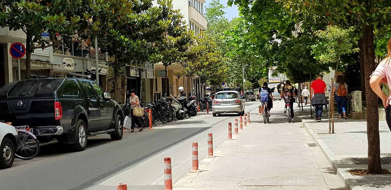 Κορωνοϊός: Πρώτο κρούσμα στη Θεσσαλονίκη