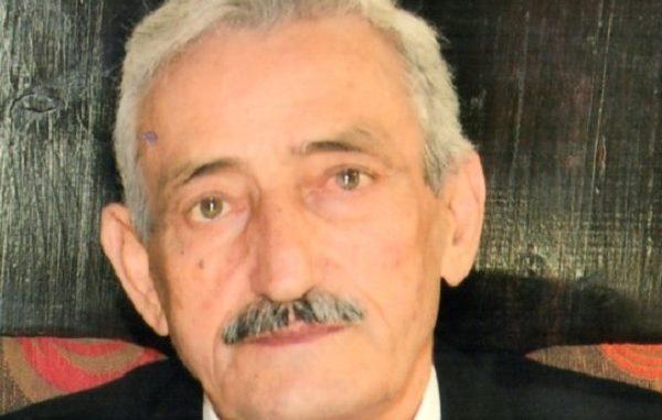 Βρέθηκε νεκρός στο δρόμο στη Λάρισα