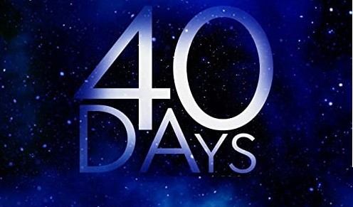 """Ο αριθμός …. 40 αντιπροσωπεύει """"αλλαγή"""" πιστεύει ομάδα Θεολόγων"""