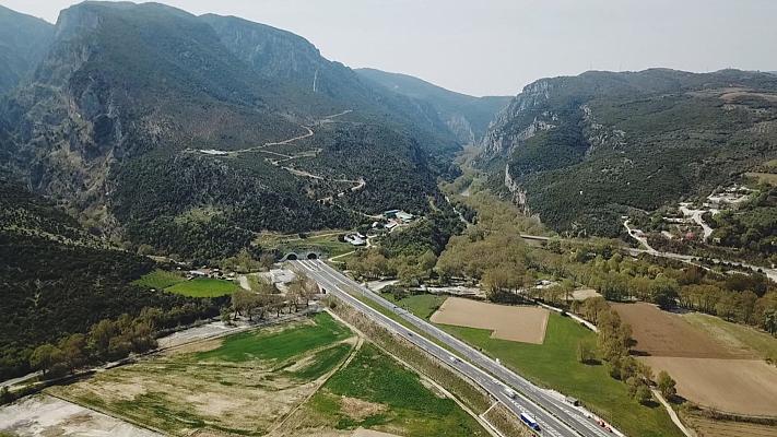 Θεσσαλία: Στο 17% οι εντάξεις έργων από το Πρόγραμμα Αγροτικής Ανάπτυξης