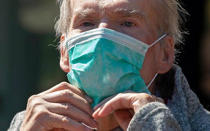 Γερμανία: Υποχρεωτική η χρήση μάσκας από την επόμενη εβδομάδα