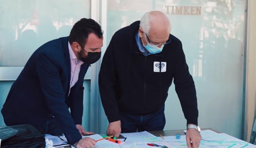 Τσιόδρας: «Δεν έχουμε ακόμα συλλογική ανοσία στον ιό