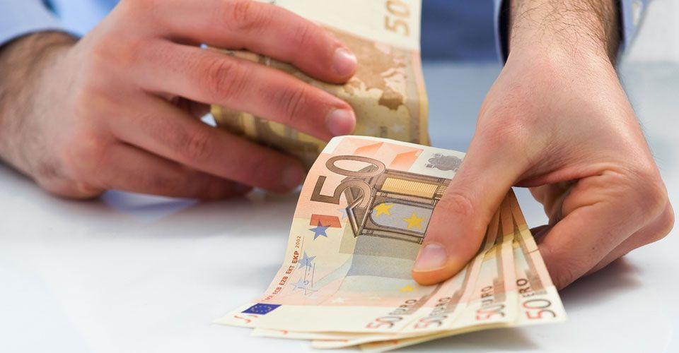 Εβδομάδα πληρωμών: Πότε καταβάλλονται το επίδομα 534 ευρώ και το δώρο Χριστουγέννων