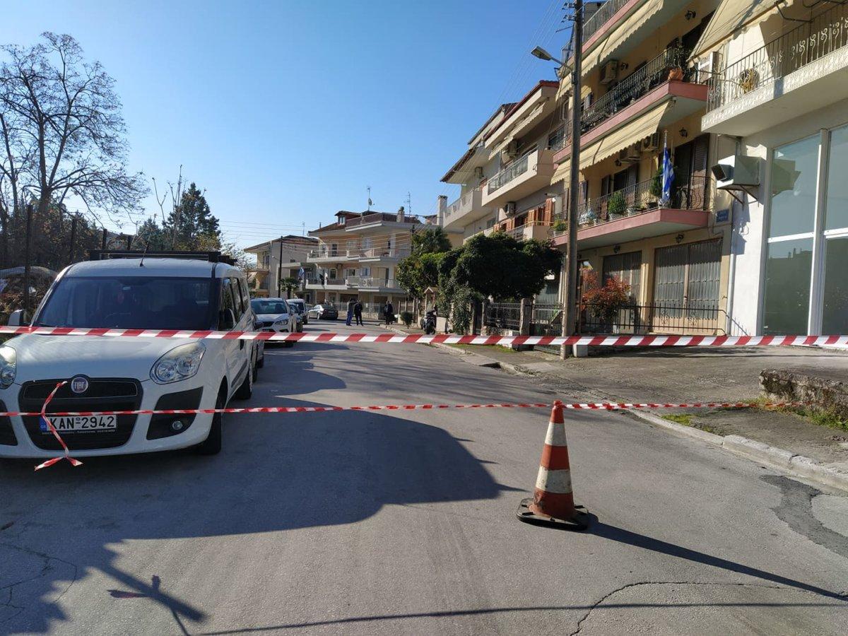 Λάρισα - Κορωνοϊός: Αποσωληνώθηκαν 3 από τους 4 ασθενείς στη ΜΕΘ του Πανεπιστημιακού