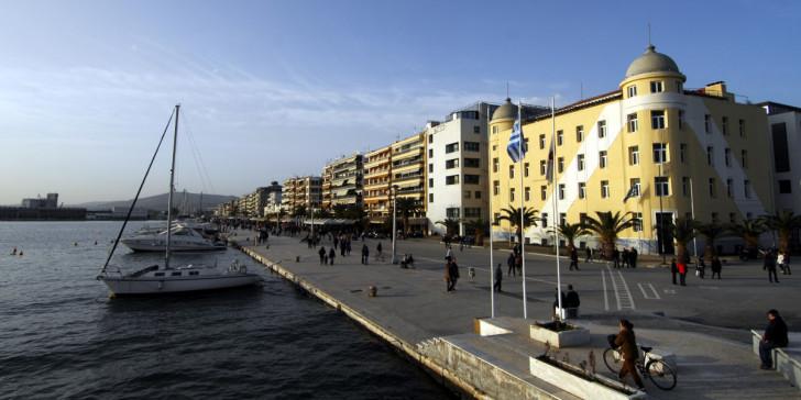 Έρχονται 15 νέα SUV για την τροχαία αστυνόμευση στη Θεσσαλία