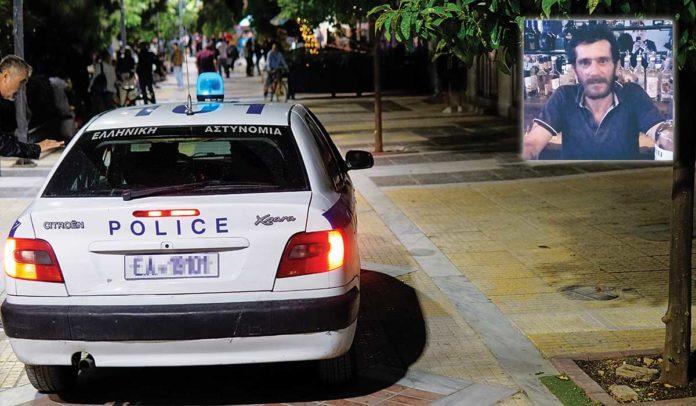 Καταγγελία 34χρονης ότι την απήγαγε και τη βίασε ξανά και ξανά ο Δημήτρης Ασπιώτης