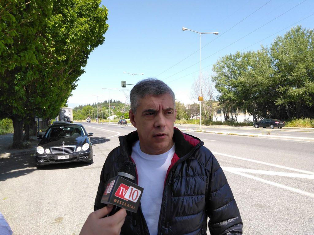 Ο άτυχος πατέρας έπεσε με το αμάξι του στον γκρεμό που είχε χάσει την κόρη του