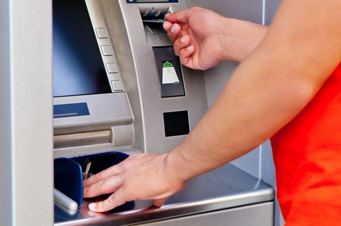 Λάρισα: Βρήκε κάρτα ΑΤΜ και ψώνιζε ...αβέρτα με τα λεφτά της κυρίας