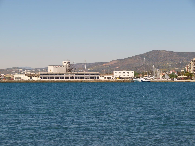 Επενδυτικό ενδιαφέρον από γαλλική εταιρεία για το λιμάνι του Βόλου