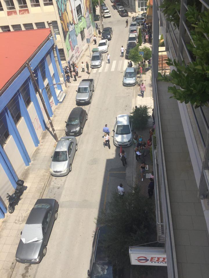 Νέο ποδηλατόδρομο και ανάπλαση στην οδό Κονδύλη σχεδιάζει ο Δήμος