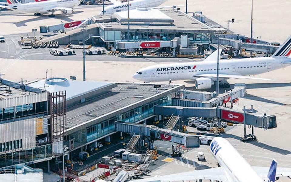 Αποψη: Κρατικές ενισχύσεις στις αερομεταφορές
