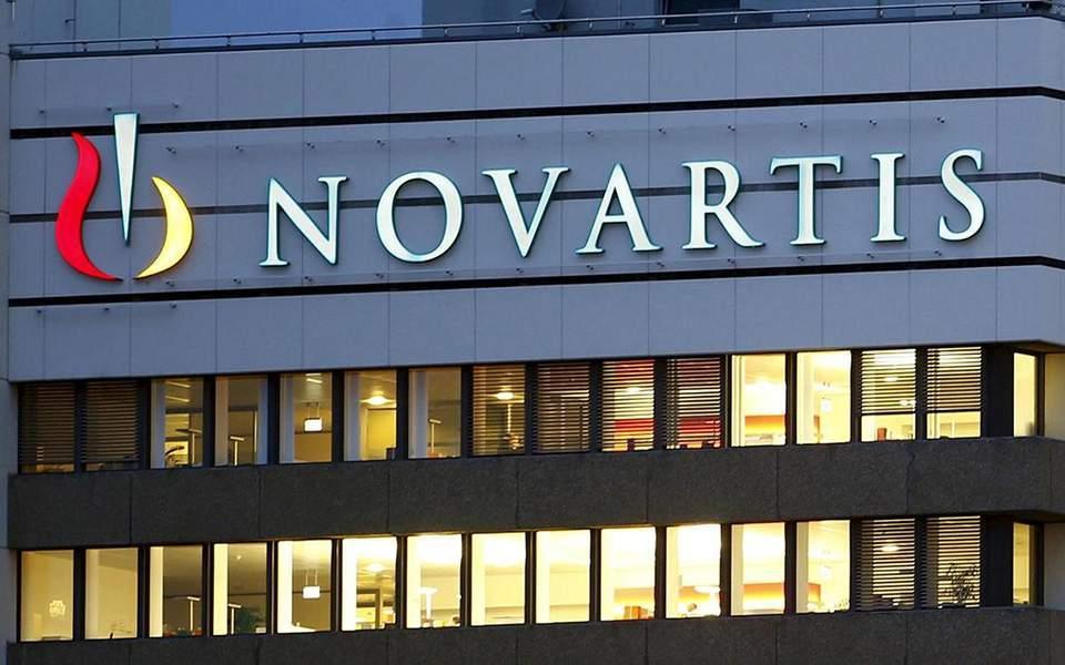 Εξωδικαστικός συμβιβασμός Novartis με ΗΠΑ