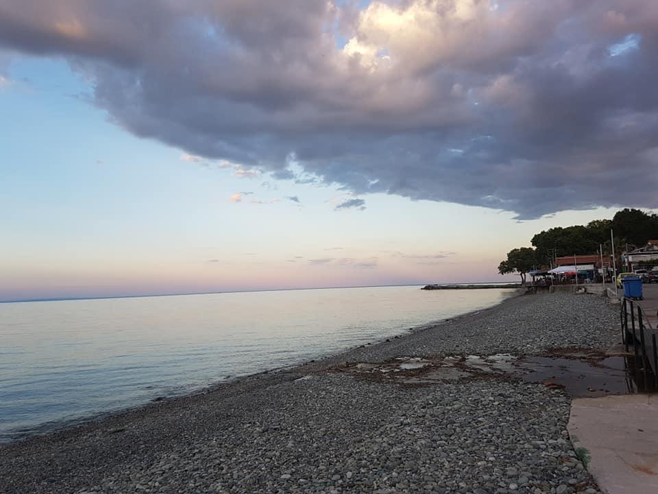 Αυτή είναι η παραλία που κερδίζει τους ξένους τουρίστες κάθε χρόνο στη Λάρισα (pics)