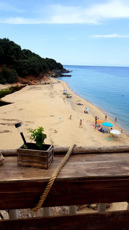 Η παραλία του νομού Λάρισας που κλέβει την παράσταση και είναι για ψαγμένους (pics)