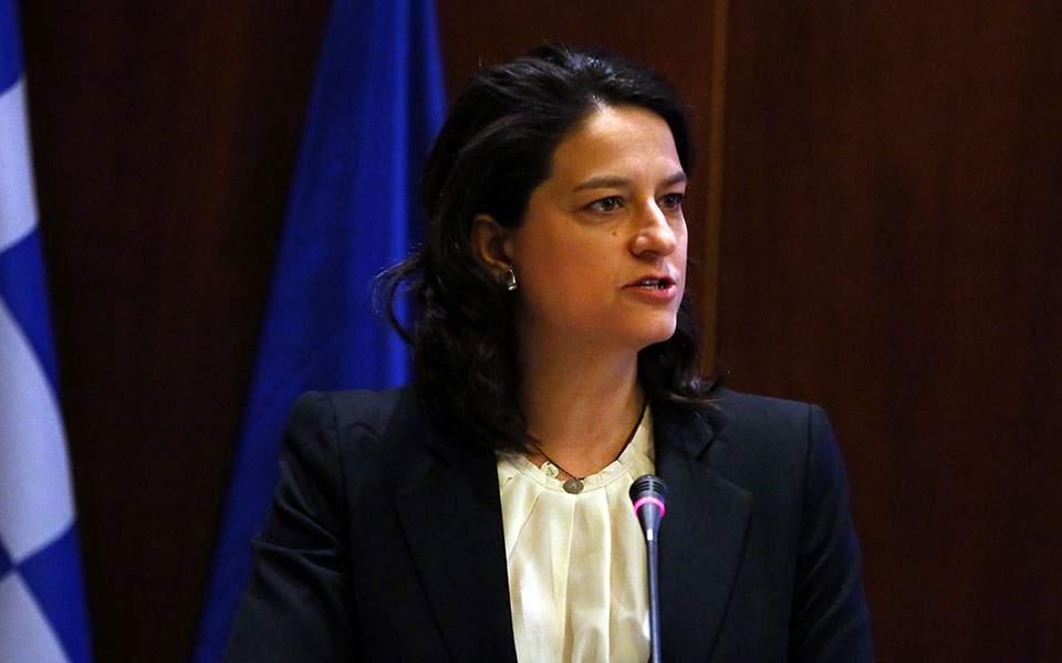 Ν. Κεραμέως: Τρία επιπλέον εξεταστικά κέντρα σε Κρήτη, Αχαΐα και Ξάνθη