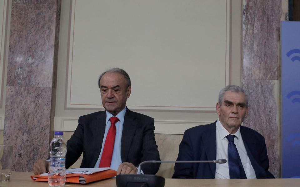 Πηγές ΣΥΡΙΖΑ: Το πιο σύντομο ανέκδοτο οι αναφορές ΝΔ για παρακράτος