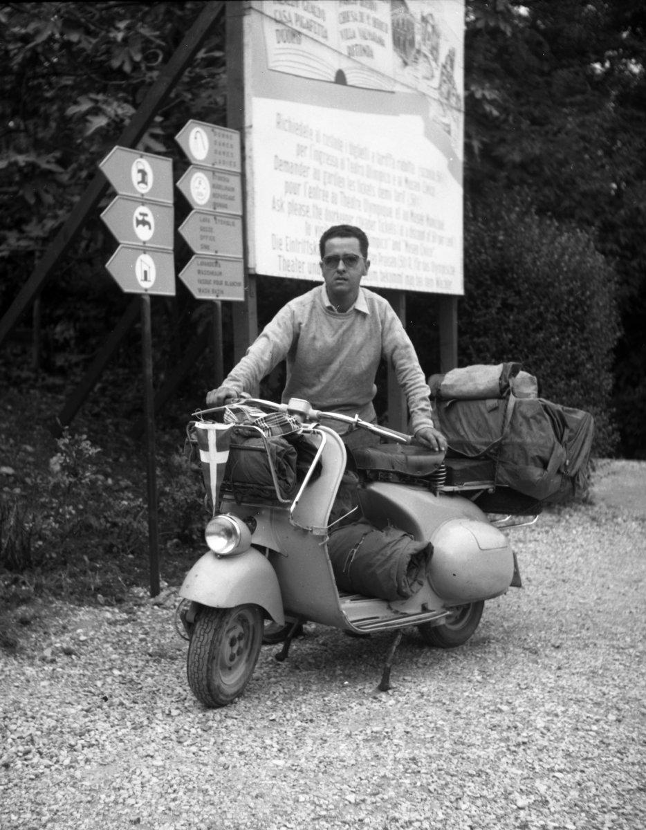 Τάκης Τλούπας: Ο φωτογράφος της Λάρισας, ο φωτογράφος της Ελλάδας