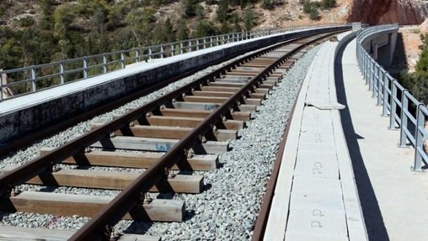 Aποκαταστάθηκε το σιδηροδρομικό δίκτυο Λάρισας - Θεσσαλονίκης