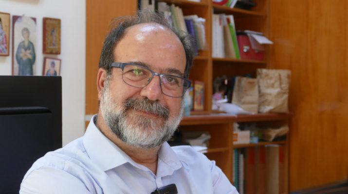 Χατζηχριστοδούλου: Στο 15-17% η ανοσία του πληθυσμού στη Θεσσαλία
