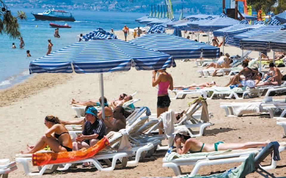 14 κέντρα προώθησης τουριστικών επενδύσεων