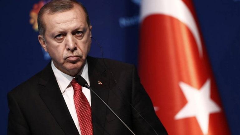 Ερντογάν για Navtex: Δεν χρειαζόμαστε την άδεια κανενός για τα γεωτρύπανα και τα σεισμογραφικά μας