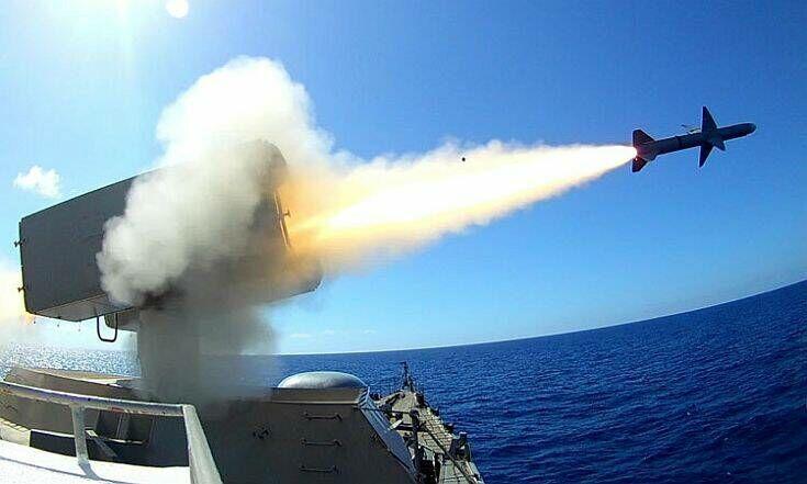 ΝAVTEX του Πολεμικού Ναυτικού για άσκηση με αληθινά πυρά στο Καστελόριζο