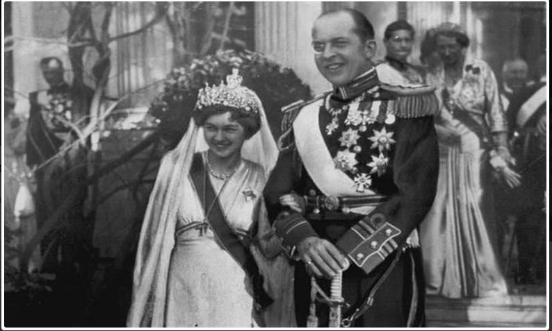 Όταν τα Τρίκαλα υποδέχονταν τη… Βασίλισσα Φρειδερίκη!