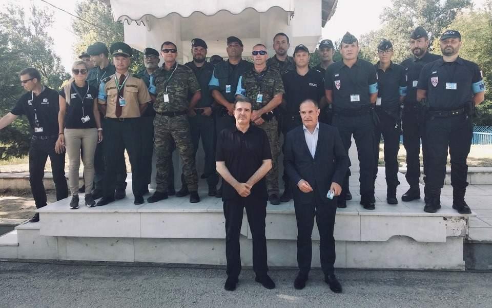 Βουλή: Αποχώρησε ο ΣΥΡΙΖΑ από την ψηφοφορία για τον Παπαγγελόπουλο
