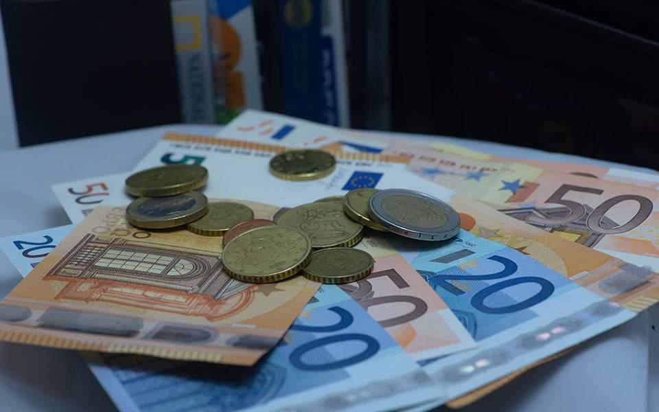 Επιστρεπτέα Προκαταβολή ΙΙ: Πιστώνονται 103,8 εκατ. ευρώ σε δικαιούχους