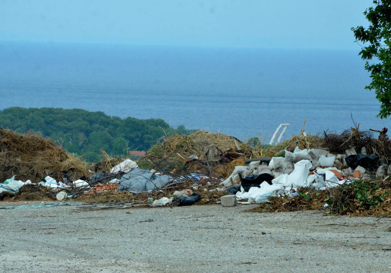 Δ. Λαρισαίων: Νέα παρότρυνση στους πολίτες για τα ογκώδη απόβλητα