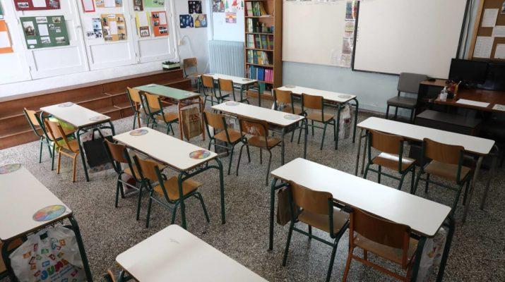 Δείκτης θετικότητας στα «κόκκινα» ξανά – «Αν δεν πέσει, να κλείσει η χώρα» - Το ενδεχόμενο να μην ανοίξουν τα σχολεία
