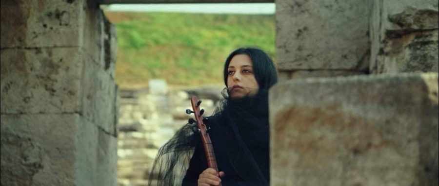 """Φάρσαλα: Εντυπωσιάζει η ταινία μικρού μήκους """"Θέτις"""" των αδερφών Κωνσταντίνου και Σοφίας Χαλιάσα (vid)"""