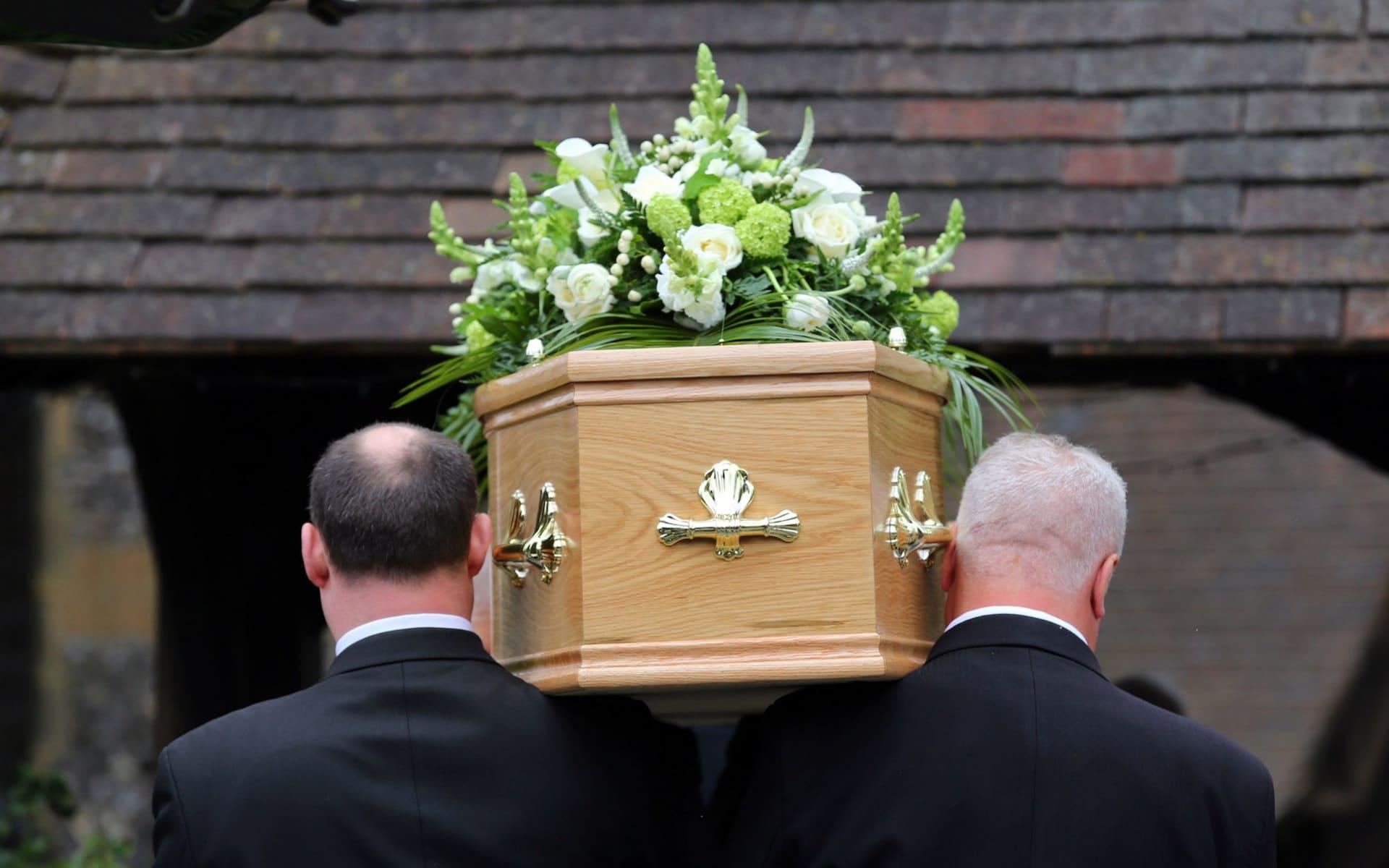 Βρέφος 7 ημερών πέθανε στο Πανεπιστημιακό