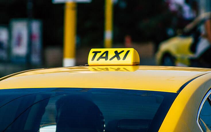 Η κούρσα για τη Λάρισα ήταν απάτη – Ο απίστευτος τρόπος που προσπάθησαν να εξαπατήσουν ταξιτζήδες