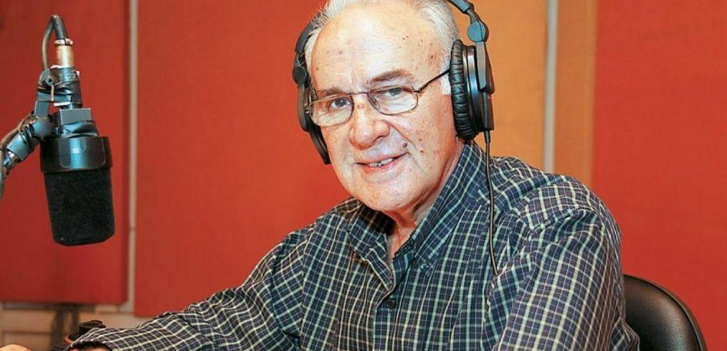 «Έφυγε» ο δημοσιογράφος Βασίλης Πάικος