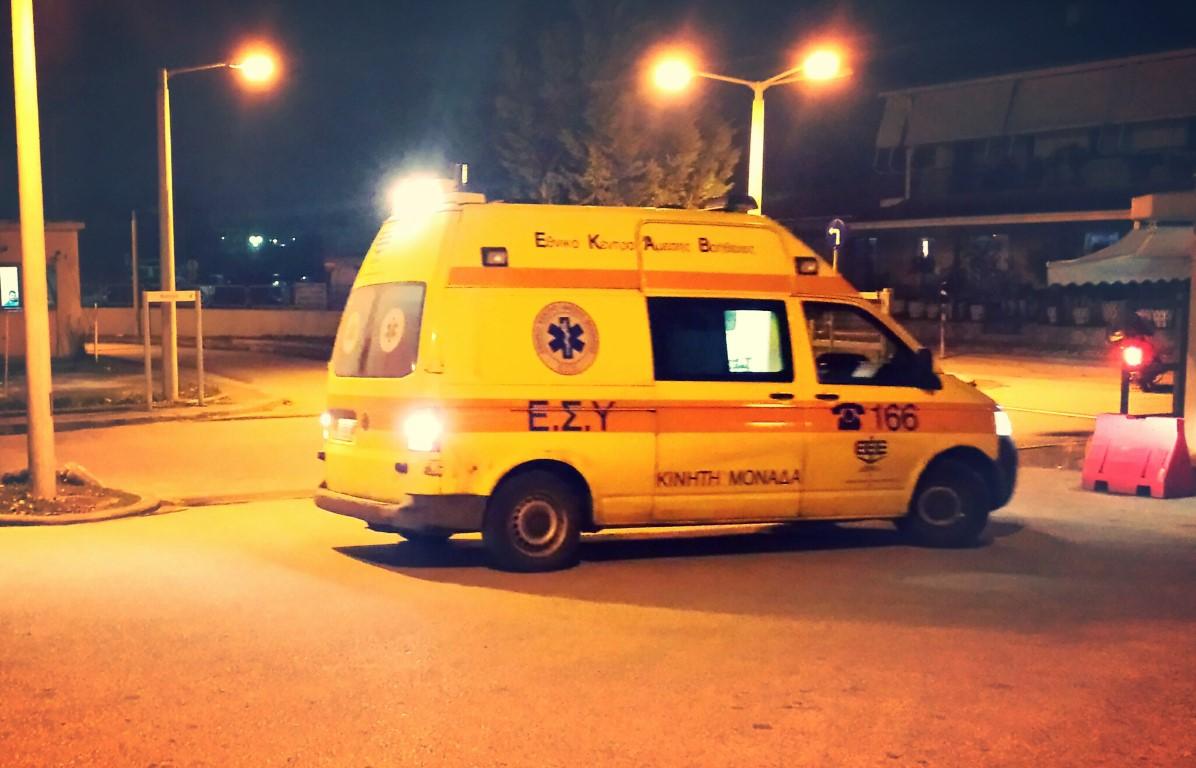 Η νεκροψία-νεκροτομή θα ρίξει φως στα αίτια θανάτου του 51χρονου Λαρισαίου που βρέθηκε νεκρός