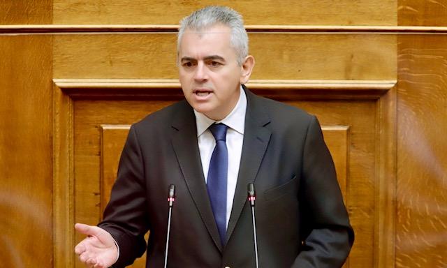 Μάξιμος Χαρακόπουλος: