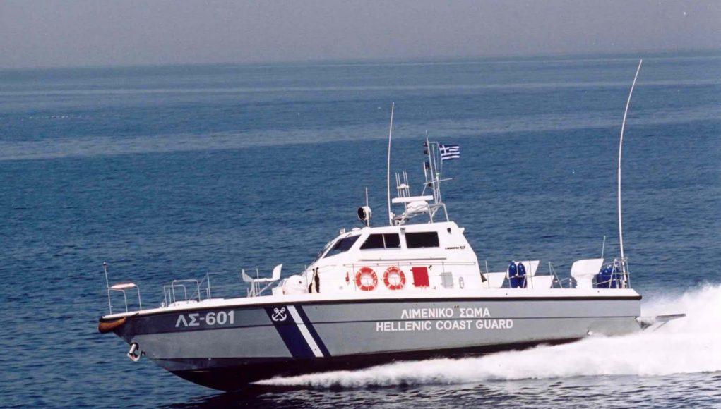 Νεκρή ανασύρθηκε ηλικιωμένη από το λιμάνι της Καβάλας