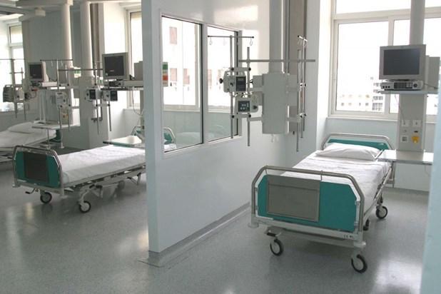 Κοροναϊός: Ελάχιστες οι εισαγωγές ασθενών, παρά τα αυξημένα κρούσματα στη Λάρισα