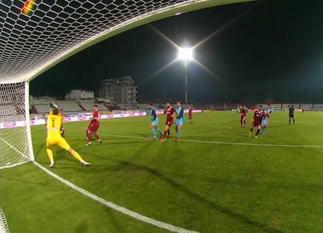 Στιγμιότυπα ΑΕΛ-Ατρόμητος 0-0 (Video)