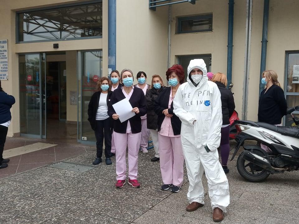 Γνωστός παθολόγος το 63ο θύμα του SARS CoV-2 στο Βόλο