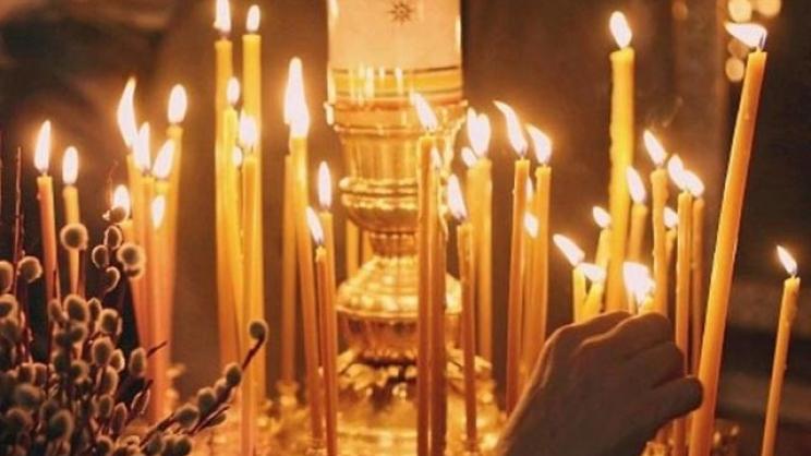 Φάρσαλα: Ξήλωσαν μέχρι και την εικόνα του Παντοκράτορα Ιερόσυλοι κλέφτες από την οροφή ναού