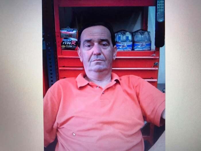 Θλίψη στην Ελασσόνα: Έφυγε σε ηλικία 48 ετών ο Ισαάκ Δημητριάδης